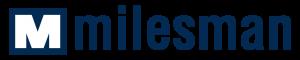 logotipo milesman